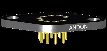 nanoplus socket for TO66
